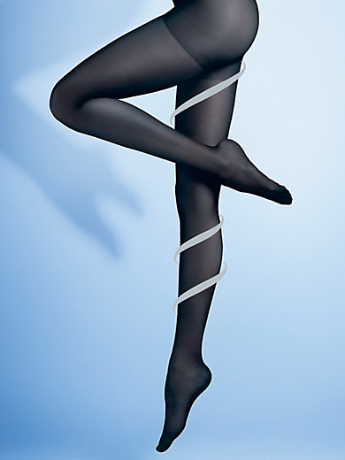"Falke - ""Leg Vitalizer 40"" tights – 40 DEN"