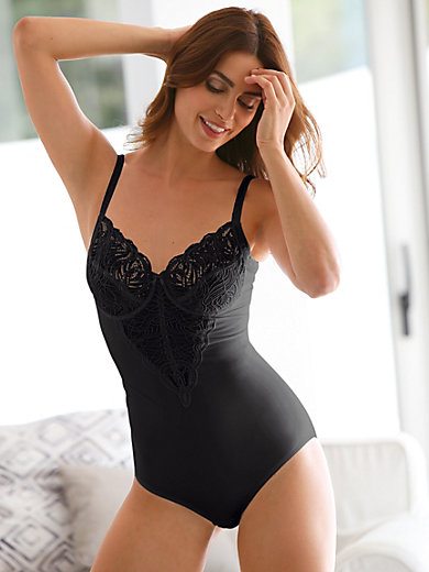 Felina - Underwired corselette
