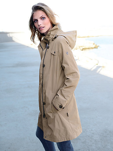 Fuchs & Schmitt - Trench coat