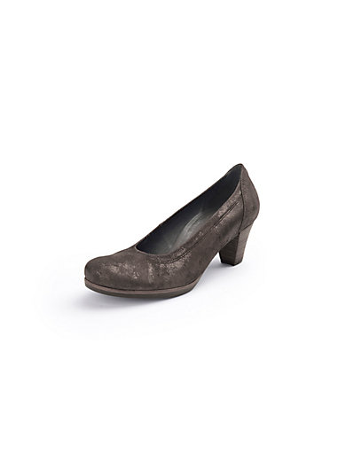Gabor - Pumps with a metallic effect