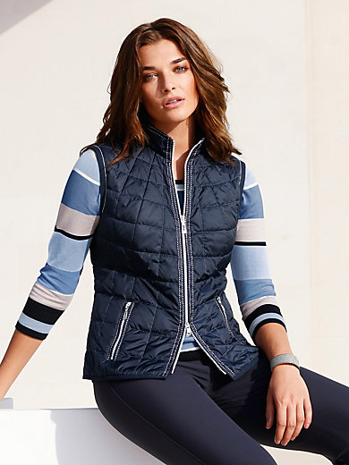 Gerry Weber - Quilted waistcoat