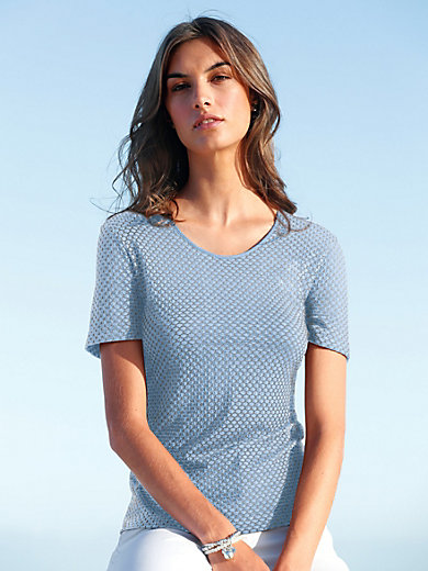Gerry Weber - Top with short sleeves