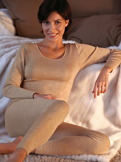Intherm - Long-sleeved shirt