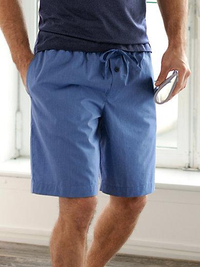 Jockey - Woven pyjama shorts