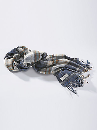 John Hanly - Scarf in 100% new milled wool