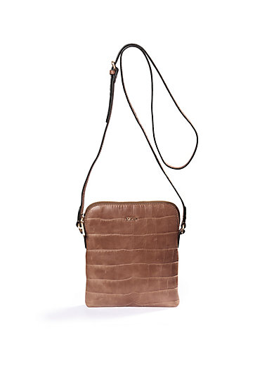 Joop! - Shoulder bag in 100% leather