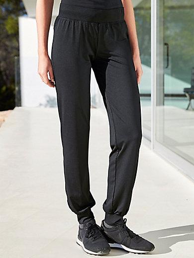 Joy - Jersey trousers – SAMARA