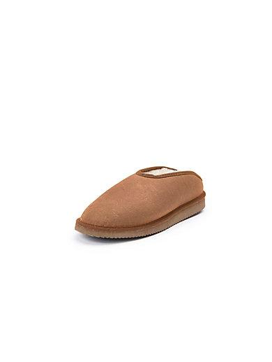 Kitzpichler - Fur slippers