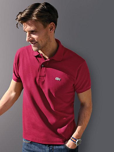 Lacoste - Polo shirt - Design L1212