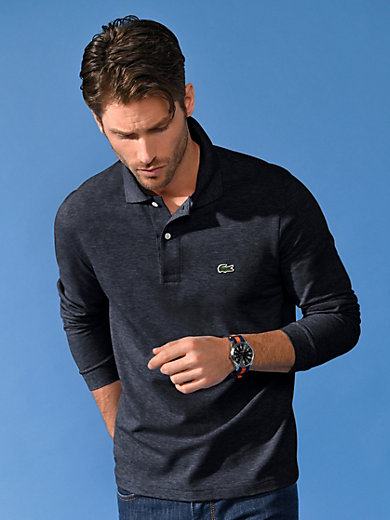 Lacoste - Polo shirt - Design L1312