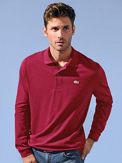 Lacoste - Polo shirt - Design L1312