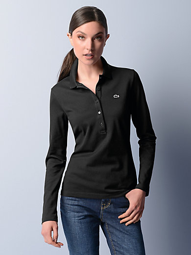 Lacoste - Polo shirt - design PF7841