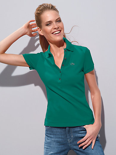 Lacoste - Polo shirt - design PF7845