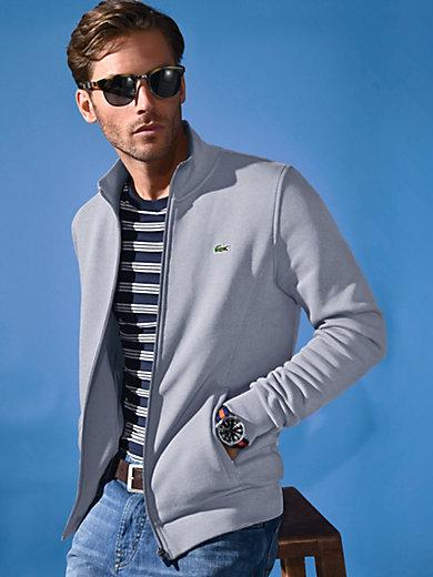 Lacoste - Sweat jacket