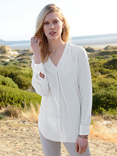 Laura Biagiotti Donna - Blouse in 100% sil