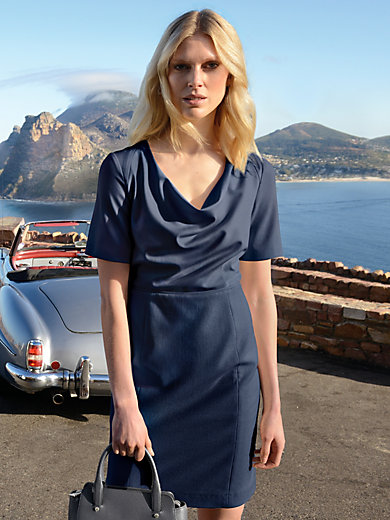 Laura Biagiotti Donna - Dress with 1/2-length sleeves