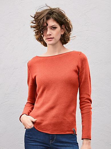 LIEBLINGSSTÜCK - Jumper in 100% new milled wool