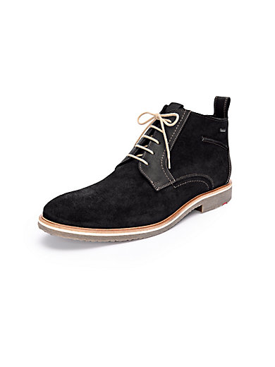 Lloyd - Waterproof ankle-high lace-ups