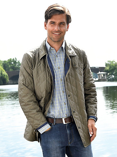 Lodenfrey - Quilted jacket