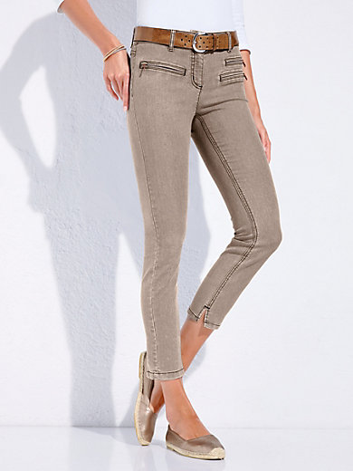 Looxent - 7/8-length jeans