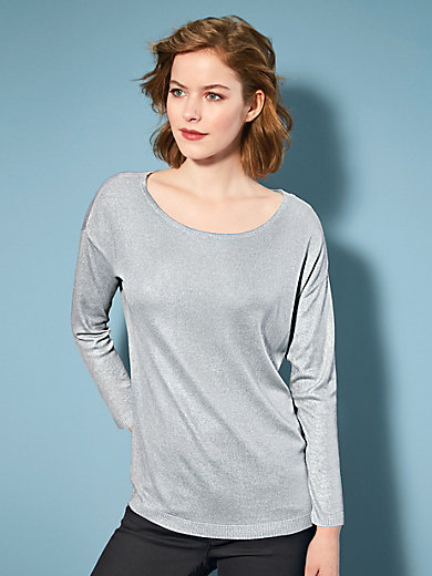 Looxent - Jumper with 3/4-length sleeves