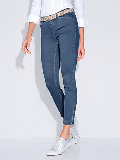 Mac - 7/8-length jeans