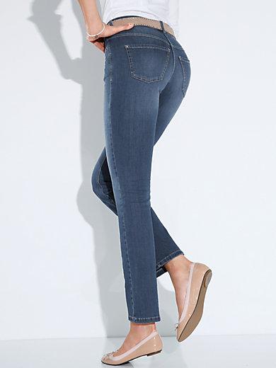 "Mac - Jeans ""Dream"" with straight leg"