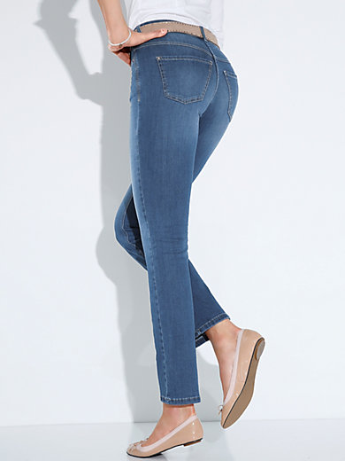 "Mac - Jeans ""Dream"" with straight leg"
