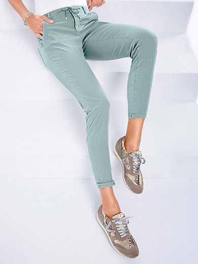 Mac - Trousers – JOGGING CHIC