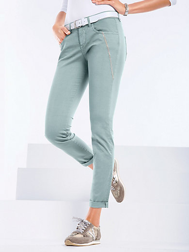 Mac - Trousers – SLIM GLAM, inch 28