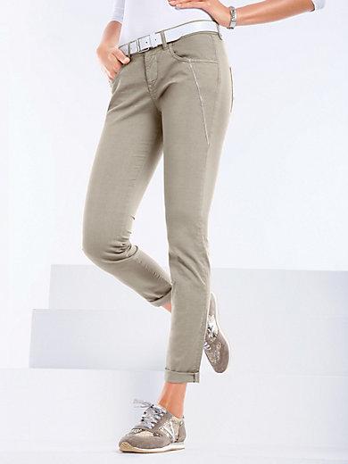 Mac - Trousers – SLIM GLAM, inch30