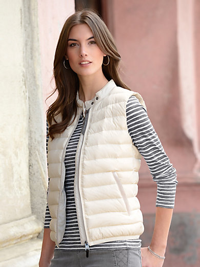 Marc O´Polo - Quilted waistcoat