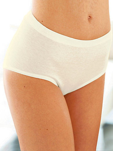 Mey - High-waist briefs