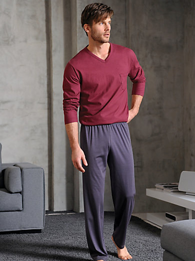 Mey - Pyjamas in 100% cotton