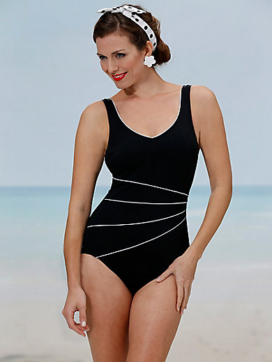 Miss Mary of Sweden - Swimsuit