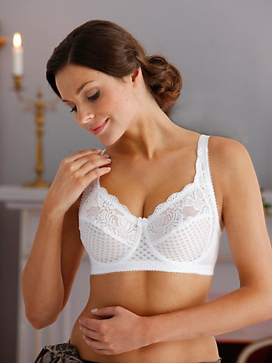 Miss Mary of Sweden - Underwired bra