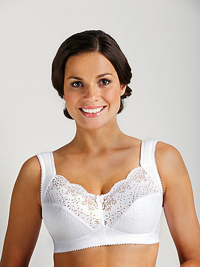 Miss Mary of Sweden - Wireless bra