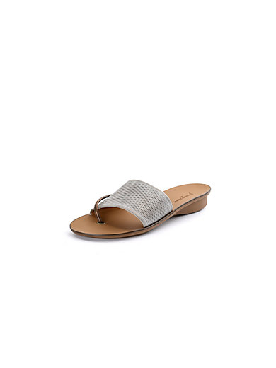 Paul Green - Soft kidskin nappa mules