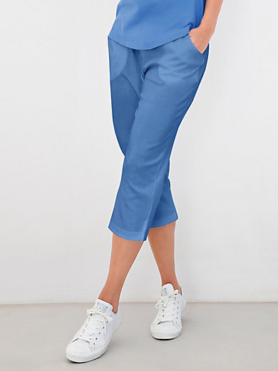 Peter Hahn - 3/4 length trousers