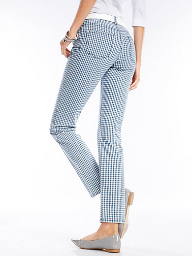 Peter Hahn - Ankle length jeans