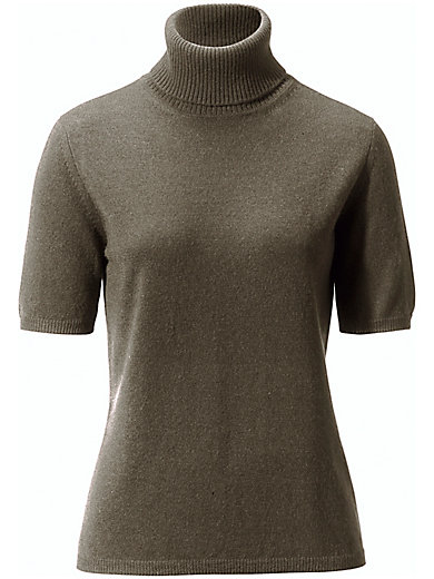 Peter Hahn Cashmere - Jumper in pure cashmere