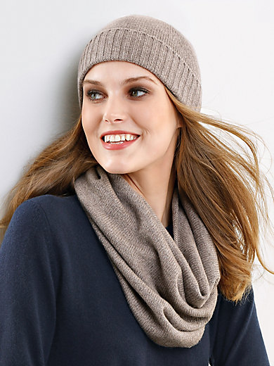 Peter Hahn Cashmere - Loop scarf