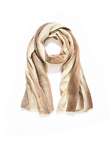 Peter Hahn - Cashmere scarf
