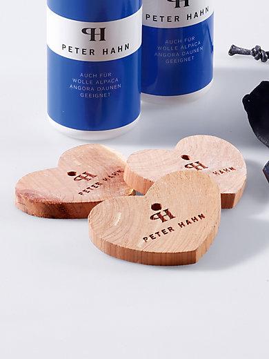 Peter Hahn - Cedar heart