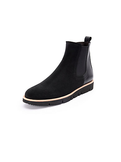 Peter Hahn exquisit - slip-on ankle boots