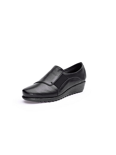 Peter Hahn - Flexible loafers