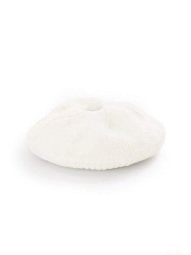 Peter Hahn - Hat in 100% cashmere