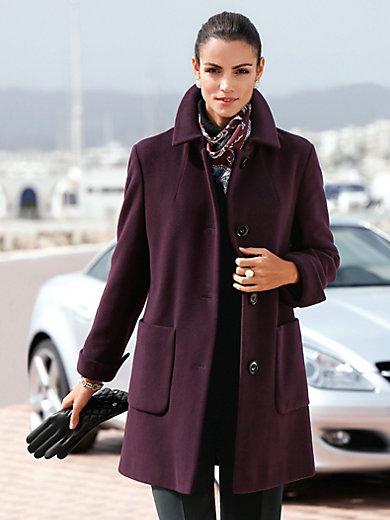 Peter Hahn - Long coat