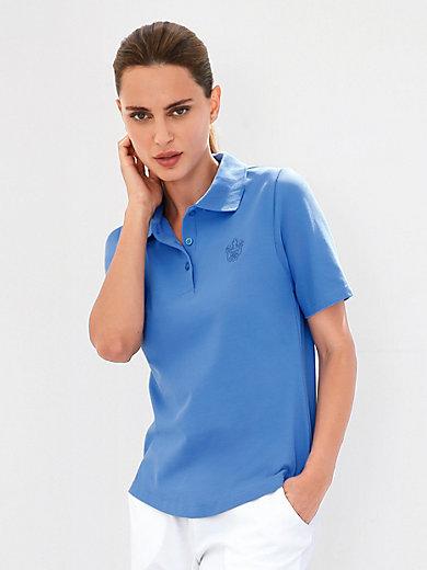 Peter Hahn - Polo shirt - design ANDREA
