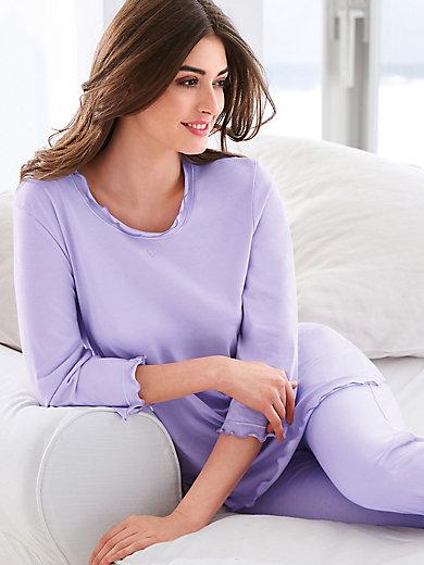 Peter Hahn - Pyjamas with 3/4-length sleeves